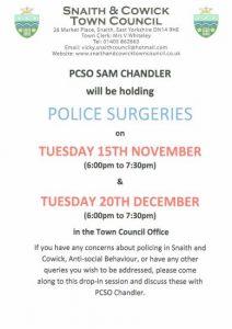police-surgery-nov-and-dec-16
