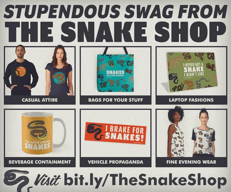 snake-shop