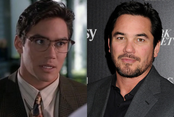 """Image result for Dean Cain:""""Lois & Clark: The New Adventures of Superman"""
