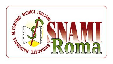 Logo Snamiroma