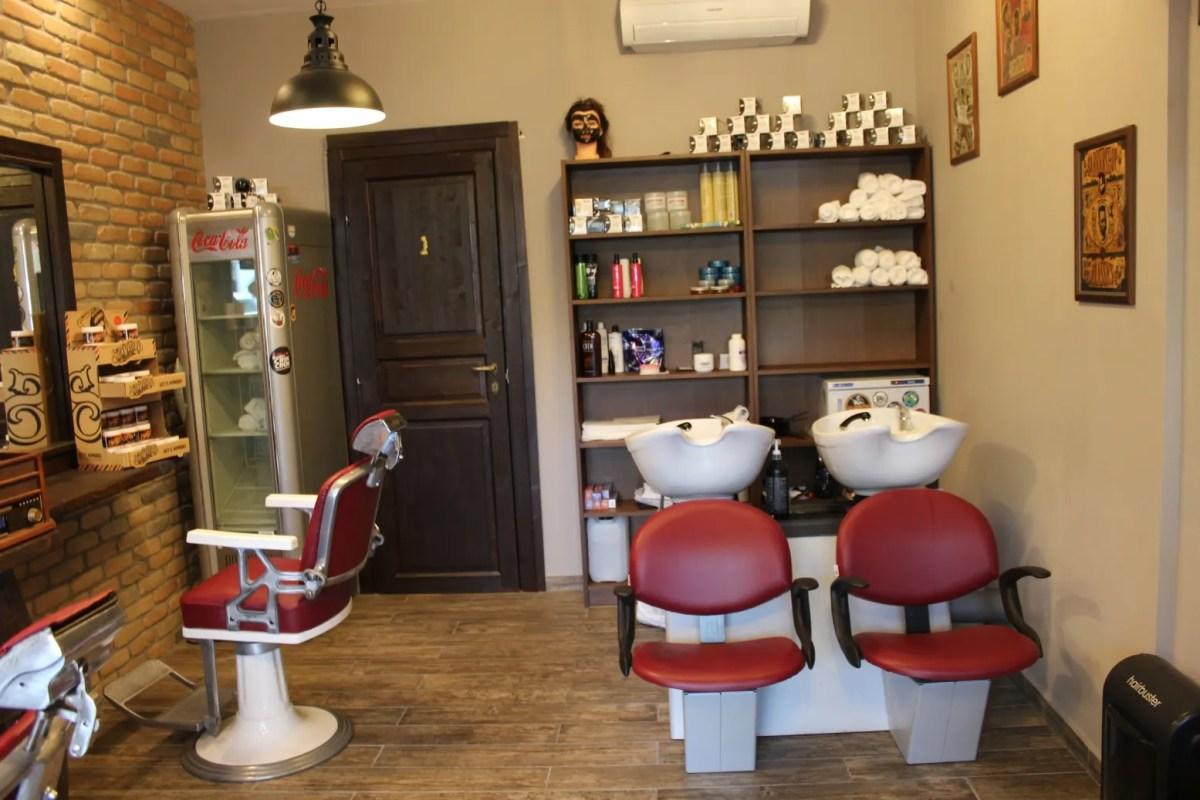 parrucchiere uomo colli albani