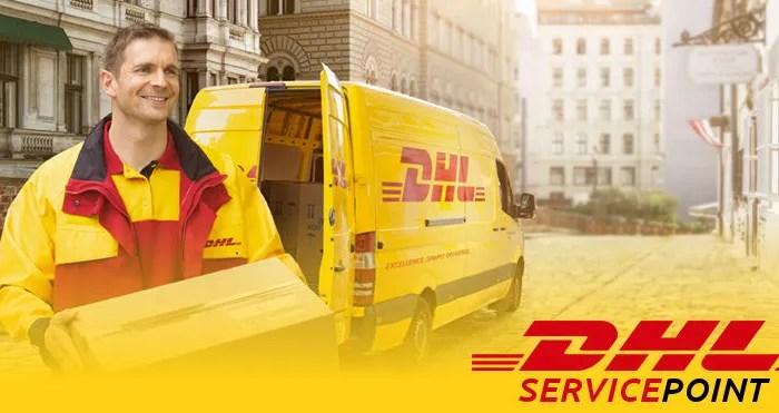ritiro-spedizione-pacchi-service-point-dhl