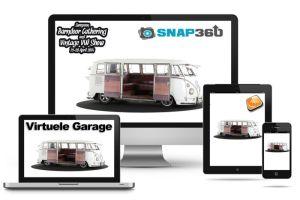 Virtuele Garage