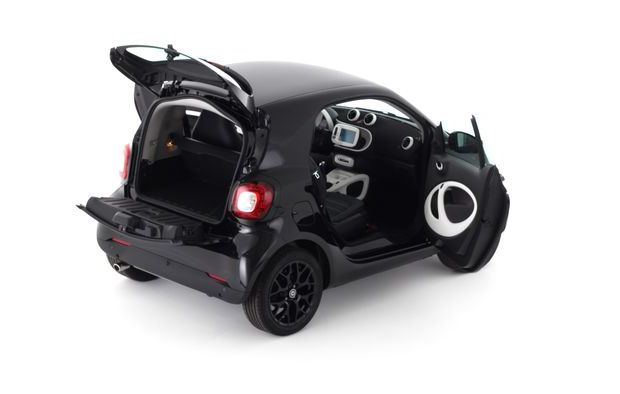 SMART FORTWO SNAP-360