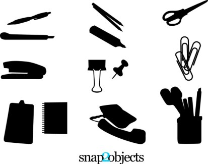 office-objects