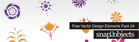 Vector Desing Elements Pack