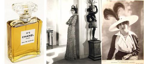 Coco Chanel-