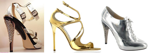 Jimmy Choo-