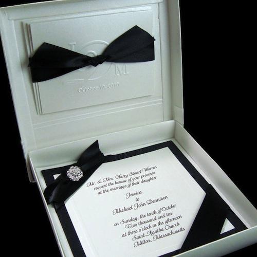 Wedding Invitation Innovative Ideas: 34 Most Innovative Wedding Invitations