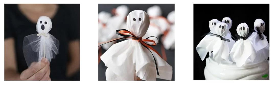 caramelos fantasma
