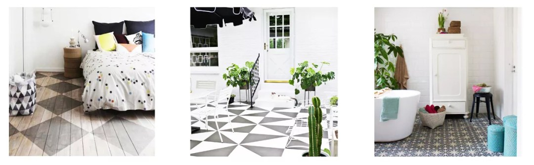 DIY Pinta tu suelo