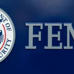 FEMA Disaster Recovery Center