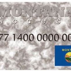 Montana EBT Card Balance