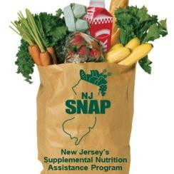 Food Stamp NJ SNAP Benefits