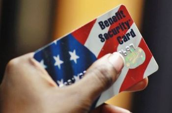 North Carolina EBT Card Balance