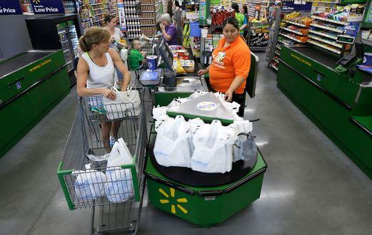 Does Walmart Accept EBT Card
