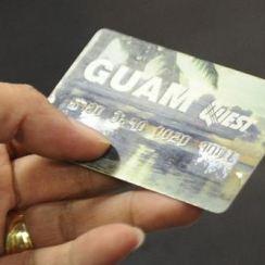 GUAM EBT Card Balance