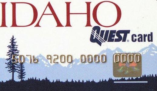 Idaho EBT Card Balance