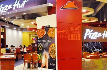 Does Pizza Hut Accept EBT