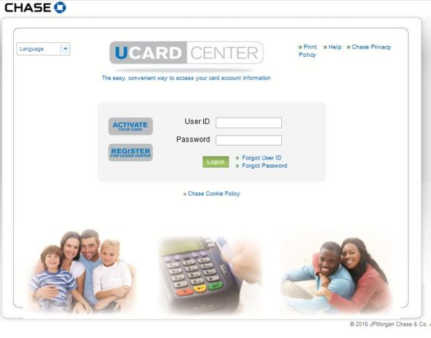 www.ucard.chase.com