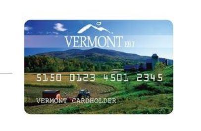 Check Vermont EBT Card Balance