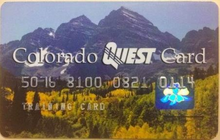 Colorado EBT Balance Check