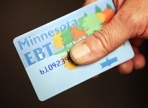 Check Minnesota EBT Balance