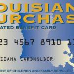 Ebt Louisiana Balance – Louisiana Ebt Card Balance Check