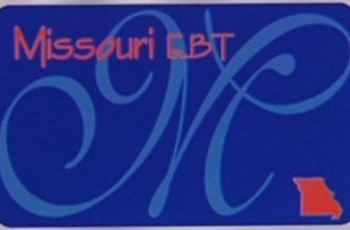 EBT Missouri Card Balance
