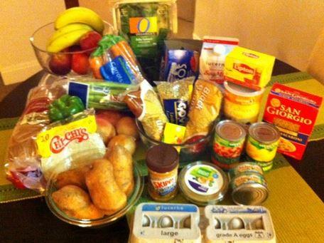 Michigan Ebt Eligible Food Items List