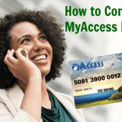 My Access Florida Contact