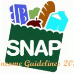 Food Stamp Income Guidelines 2018 | Snap Income Guidelines 2018