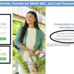 Connect EBT Login www.connectebt.com To Check EBT Balance