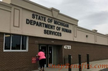 Michigan Snap Office Locations