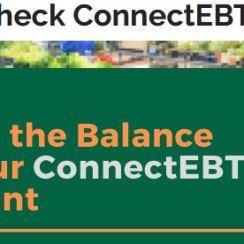 Connect EBT Login
