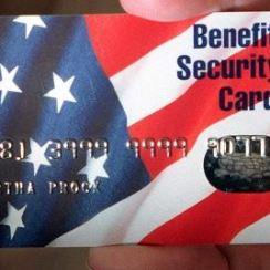 Replace Stolen Tennessee EBT Card