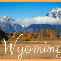 Wyoming EBT Payment Schedule