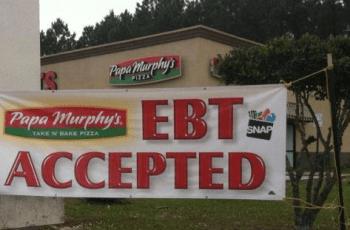 Fast Food Restaurants That Accept EBT Food Stamps