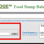 How To Check Ebtedge Food Stamp Balance @ www.ebtEDGE.com