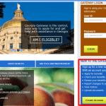 Step Guide To Create Gateway.ga.gov Account @ www.Gateway.ga.gov