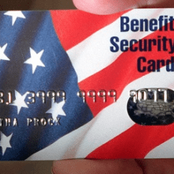 Replace Lost Kentucky EBT Card