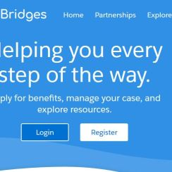 Create Michigan Bridges Account
