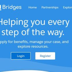 Michigan Bridges Login