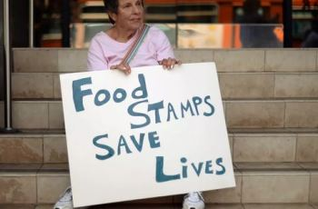 Trump Food Stamps Cuts