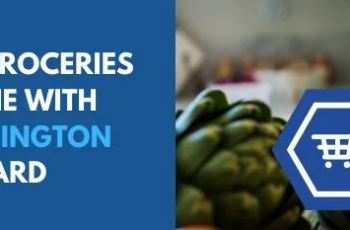 Buy Groceries Online with Washington EBT Card