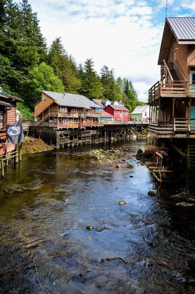 Alaskan-Village
