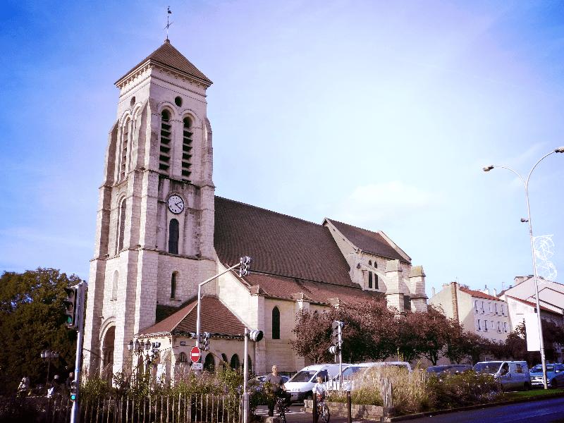 Saint Christophe de Créteil recherche un(e) organiste titulaire