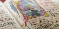 Discours du pape François devant le Congrès international de musique sacrée à l'occasion de l'anniversaire deMusicam sacram