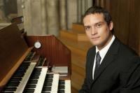 Nomination de l'organiste titulaire de Saint-Denis – Quentin Guérillot