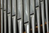 Appel à candidature pour l'examen d'orgue en vue de l'obtention de la carte professionnelle